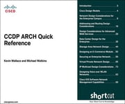 CCDP ARCH Quick Reference ebook by Kevin Wallace,Michael Watkins