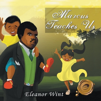 Marcus Teaches Us ebook by Eleanor Wint