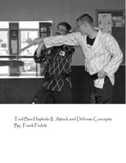 Tool Box Hapkido II: Attack and Defense Concepts ebook by Frank Fedele