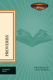Proverbs ebook by Charles Bridges
