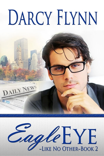 Eagle Eye ebook by Darcy Flynn