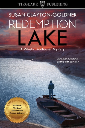 Redemption Lake ebook by Susan Clayton-Goldner