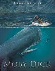 Moby Dick ebook by Hermann Melville