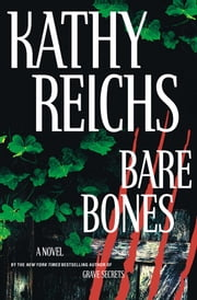 Bare Bones - A Novel ebook by Kobo.Web.Store.Products.Fields.ContributorFieldViewModel
