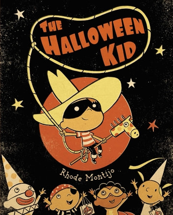 The Halloween Kid ebook by Rhode Montijo