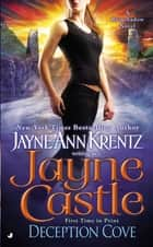 Deception Cove ebook by Jayne Castle