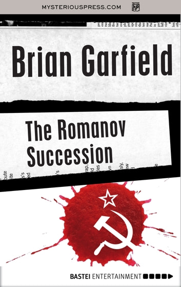 The Romanov Succession ebook by Brian Garfield