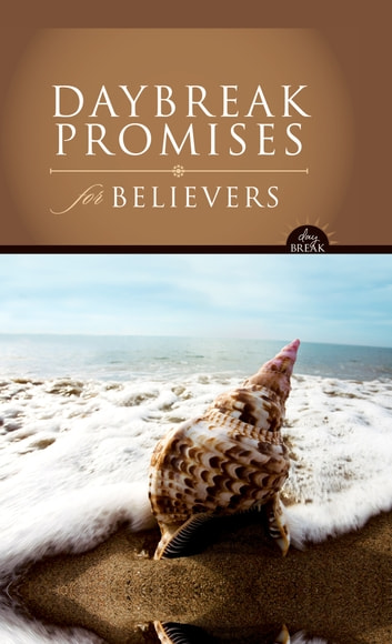 NIV, DayBreak Promises for Believers, eBook ebook by David Carder,Lawrence O. Richards