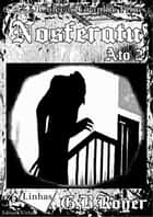 Nosferatu - Volume 2 ebook by G.B.Royer