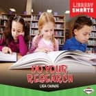 Do Your Research audiobook by Lisa Owings
