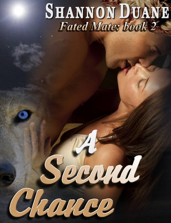 A Second Chance ebook by Shannon Duane
