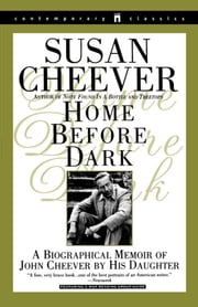 Home Before Dark ebook by Susan Cheever