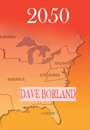 2050 ebook by Dave Borland