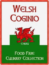 Welsh Coginio ebook by Shenanchie O'Toole,Food Fare