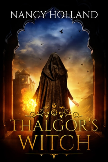 Thalgor's Witch ebook by Nancy Holland