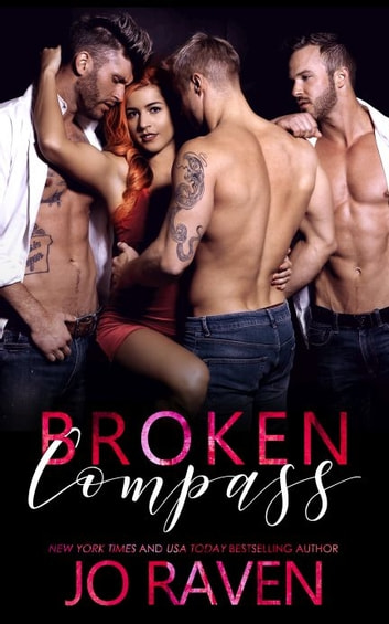 Broken Compass ebook by Jo Raven