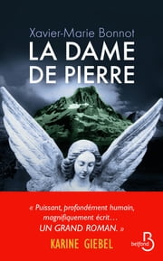 La dame de pierre ebook by Xavier-Marie BONNOT