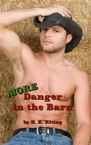 More Danger in the Barn ebook by H. K. Kiting