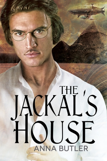The Jackal's House ebook by Anna Butler