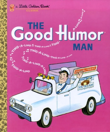 The Good Humor Man ebook by Kathleen N. Daly