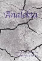 Analekta: Volume 3 ebook by L. Lee Shaw