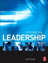 Introducing Leadership ebook by David Pardey