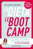 La dieta LeBootCamp ebook by Valérie Orsoni