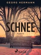 Schnee ebook by Georg Hermann