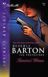 Ramirez's Woman ebook by Beverly Barton