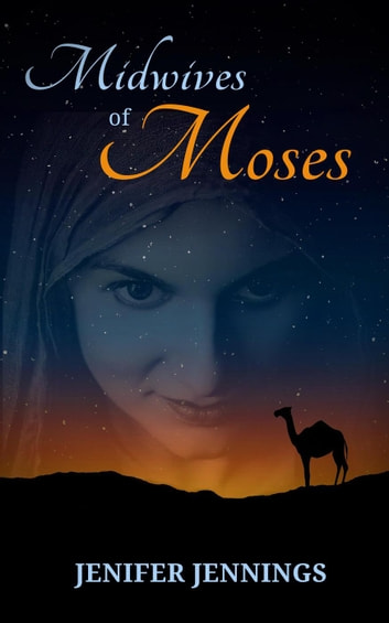 Midwives of Moses - Faith Finders, #3 ebook by Jenifer Jennings