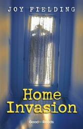 Home Invasion ebook by Joy Fielding