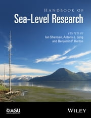 Handbook of Sea-Level Research ebook by Professor Ian Shennan,Professor Antony J.  Long,Dr Benjamin P.  Horton