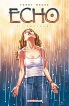Echo T01 - Incident ebook by Terry Moore