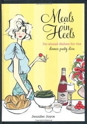 Meals in Heels ebook by Jennifer Joyce