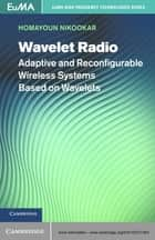 Wavelet Radio ebook by Homayoun Nikookar