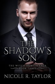 The Shadow's Son ebook by Nicole R. Taylor