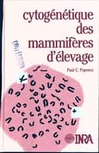 Cytogénétique des mammifères d'élevage ebook by Paul Popescu