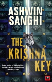 The Krishna Key ebook by SANGHI ASHWIN