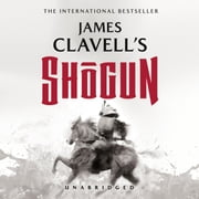 Shōgun audiobook by James Clavell