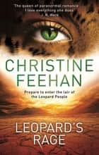 Leopard's Rage ebook by