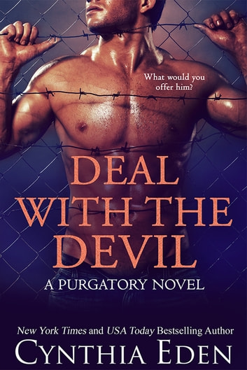 Deal With The Devil ebook by Cynthia Eden
