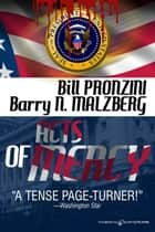 Acts of Mercy ebook by Bill Pronzini, Barry N. Malzberg