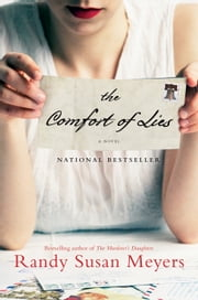 The Comfort of Lies - A Novel ebook by Randy Susan Meyers
