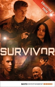 Survivor - Collector's Pack - Science Fiction Thriller ebook by Peter Anderson,Peter Millar