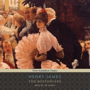 The Bostonians audiobook by Henry James