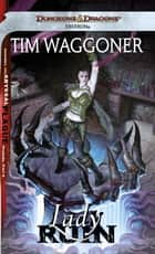 Lady Ruin - An Eberron Novel ebook by Tim Waggoner