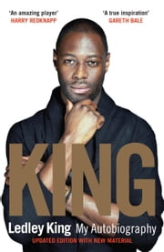 King - My Autobiography ebook by Ledley King,Mat Snow