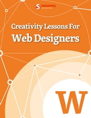Creativity Lessons For Web Designers ebook by Smashing Magazine