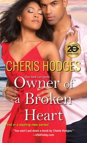 Owner of a Broken Heart eBook by Cheris Hodges