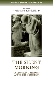 The Silent Morning ebook by Trudi Tate, Kate Kennedy